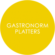 Catering Tableware-Gastronorm Overlay