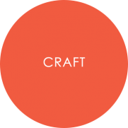 Catering Tableware - Craft Roundel