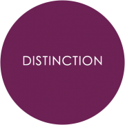Catering Tableware - Distinction Overlay