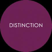 Catering tableware - distinction roundel 1