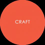 Craft Catering Tableware Roundel