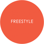 Freestyle Catering Crockery Roundel