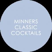 MCC Catering Glassware Roundel