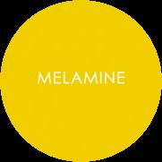 Melamine Catering Tableware Overlay