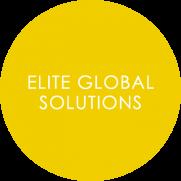 Melamine tablware from EGS roundel
