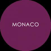 Monaco Catering Crockery Roundel