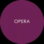 Opera Catering Crockery Overlay