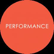 Performance catering tableware 1