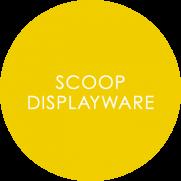 SD Melamine Displayware Roundel