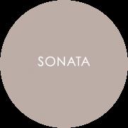 Sonata catering tableware R