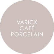 VCP Catering Tableware Roundel