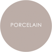 porcelain catering plates overlay