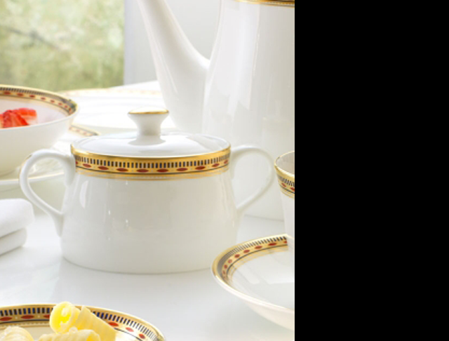 Inspiring opportunities with catering tableware