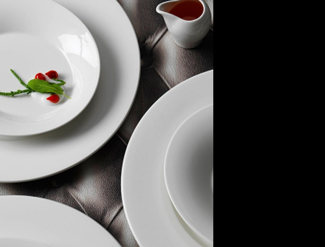 Opera Catering Crockery