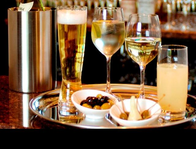 Spiegelau catering glassware