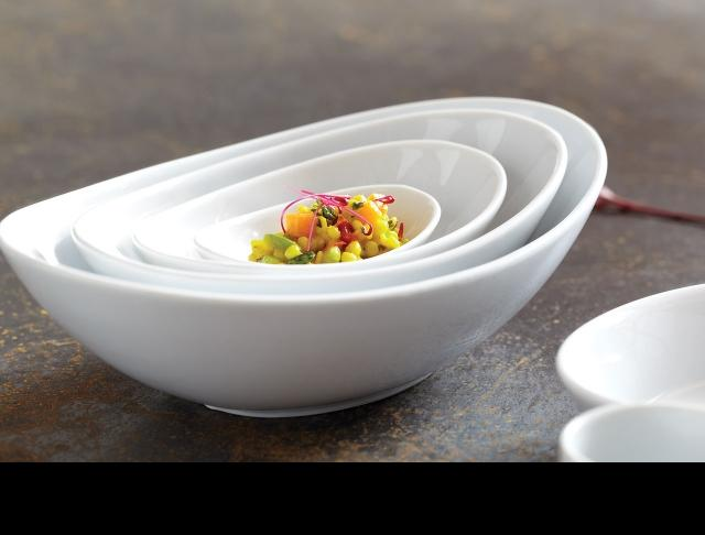 cafe porcelain catering crockery