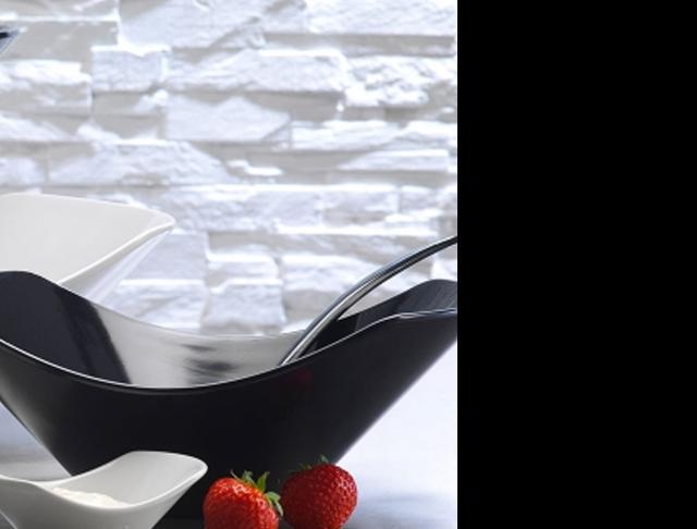 scoop bowls catering crockery