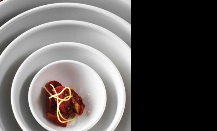 New Catering Tableware