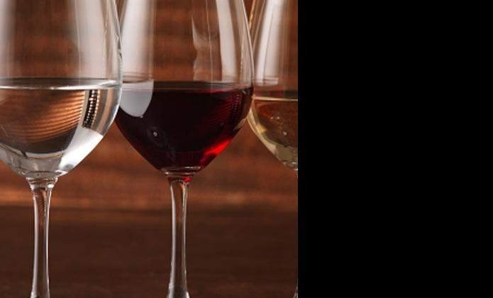 catering wine glasses wine lovers