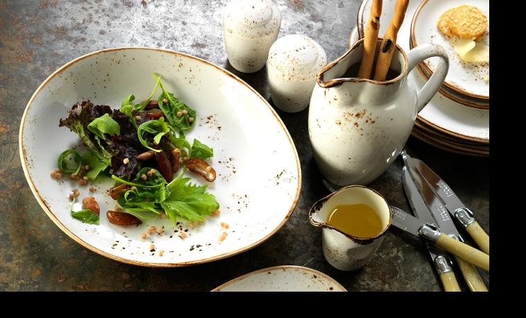 Performanace catering tableware