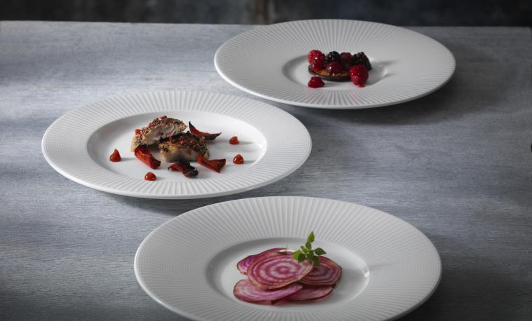 distinction-catering-tableware-willow & Catering Tableware