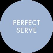 Perfect Serve