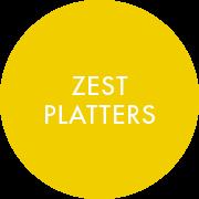 Zest Platters