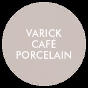 Varick Café Porcelain