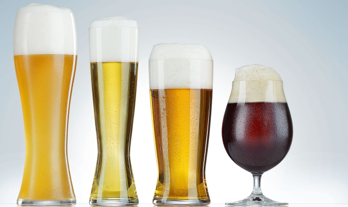 Beer Glasses And Tumblers Spiegelau Beer Glassware