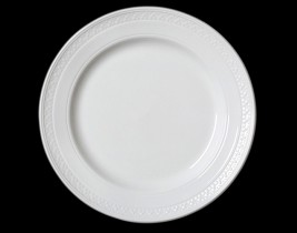 Plate Accent  1403X0102
