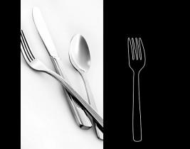 Dessert/Salad Fork  5706SX023