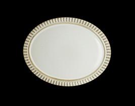 Oval Platter  6162RG129