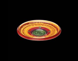 Large Round Platter  6841EL176