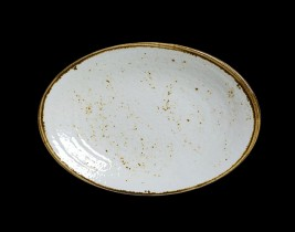 Oval Coupe Plate  68A540EL571