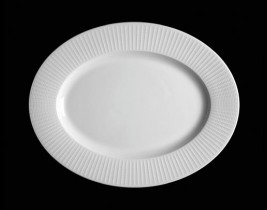 Oval Plate  9117C1190