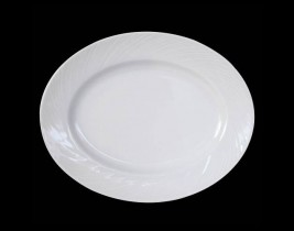 Oval Plate  9032C996