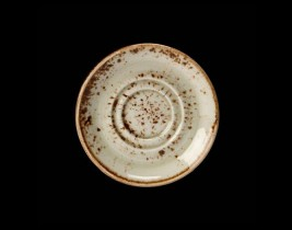 Double Well Saucer  11310165