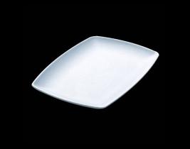 Platter, White  6835EL086