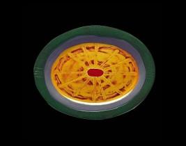 Oval Platter  6841EL216