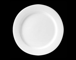 Plate Flat Rim  9001C301