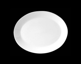 Oval Plate  9001C341