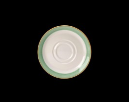 Double Well Saucer  15290158