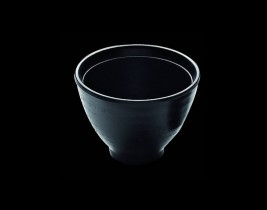 Soup Bowl, Black  6834EL083