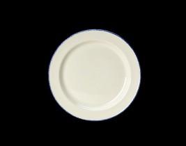Plate Slimline  17100211