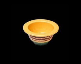 Small Round Bowl  6841EL298