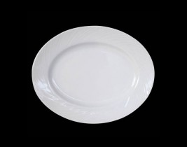 Oval Plate  9032C998