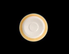 Slimline Saucer  15300218