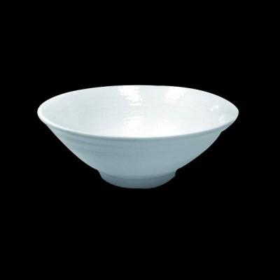 Bowl, White