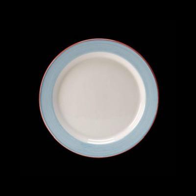 Simline Plate
