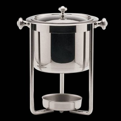 Neutral Chafing Dish for Sauces